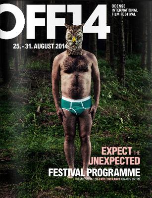 オーデンセ 国際映画祭 - 2014