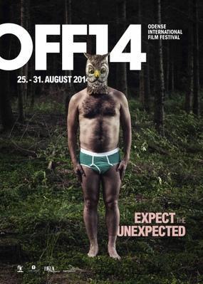 Festival du film d'Odense  - 2014