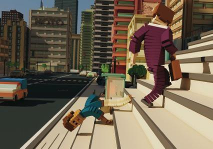 Festival international du film d'animation de Krok - 2011