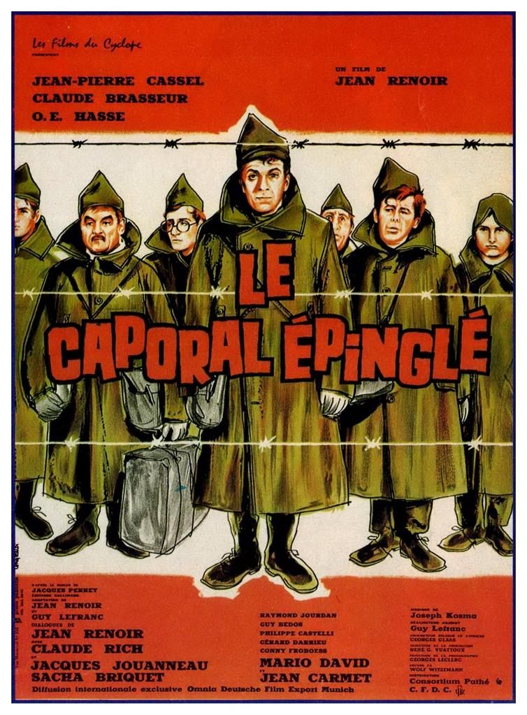 The Elusive Caporal