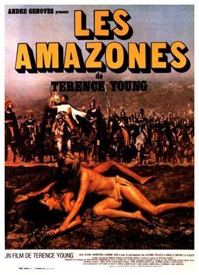 Las Amazonas