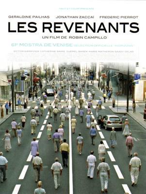 Revenants (Les) / 奇跡の朝