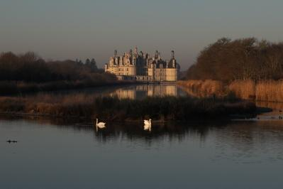 Chambord - Then, Now and Forever - © LCP