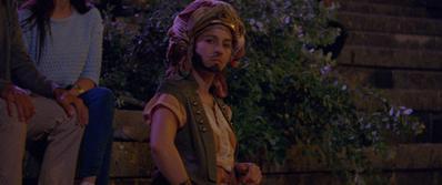 The Arabian Nights - Volume 2, The Desolate One