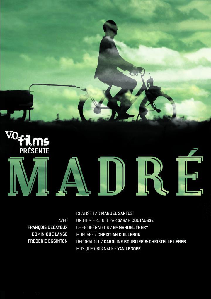 Madré