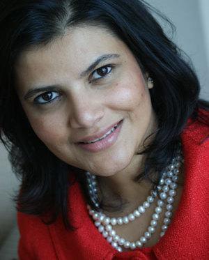 Shivani Pandya