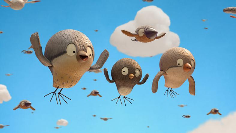 Festival international de films d'animation de Bucheon (BIAF) - 2015