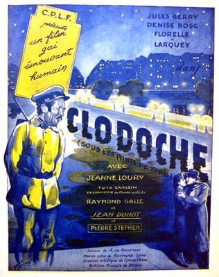 Clodoche (Sous les ponts de Paris)