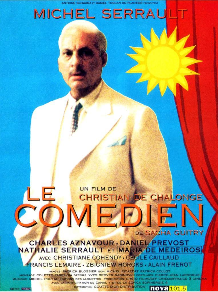 Festival du film européen de la Baule - 1997