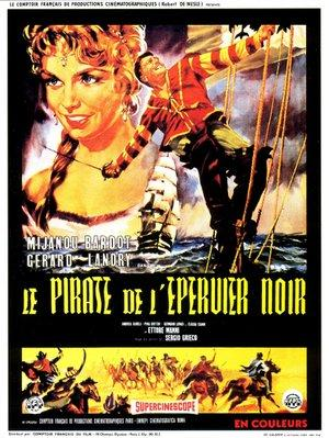 Le Pirate de l'Epervier noir