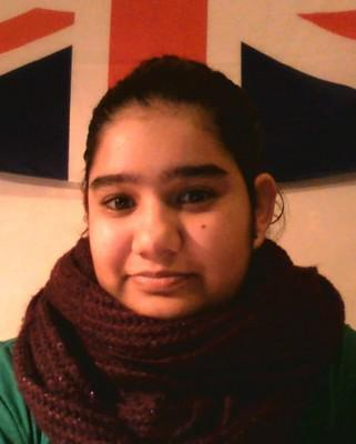 Veena Mehta