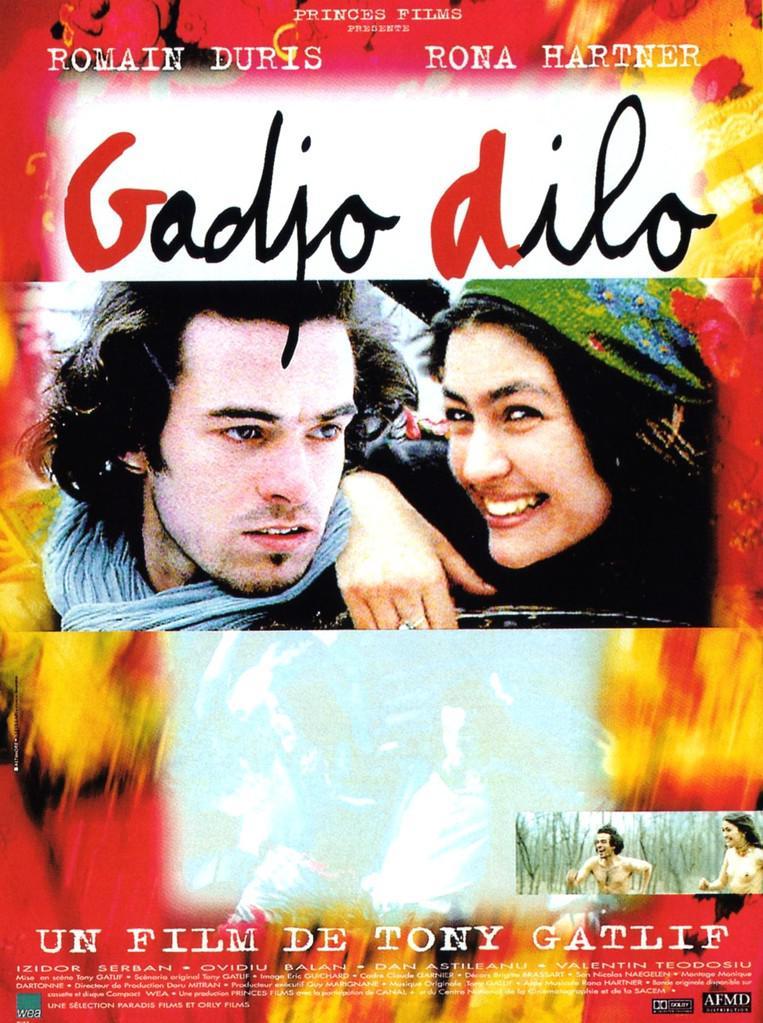 Festival du film de Locarno - 1997