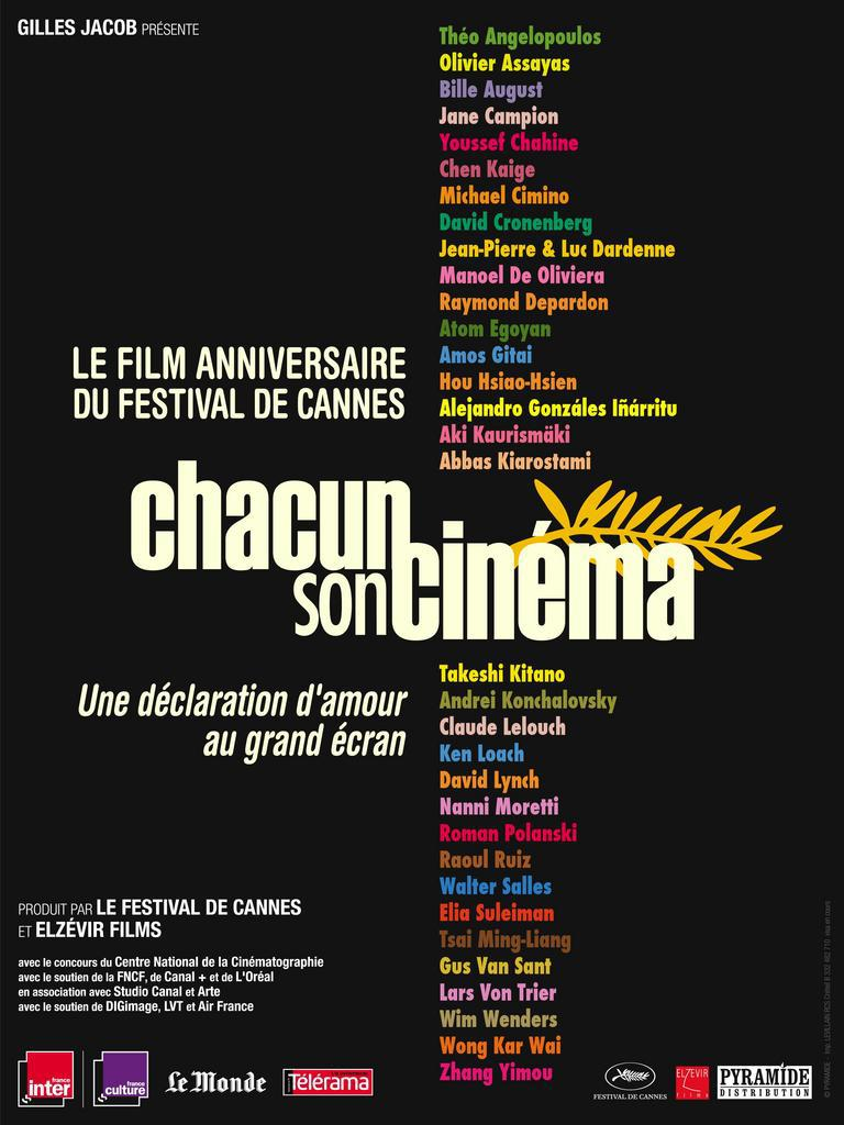 Festival de Cine de Roma - 2007