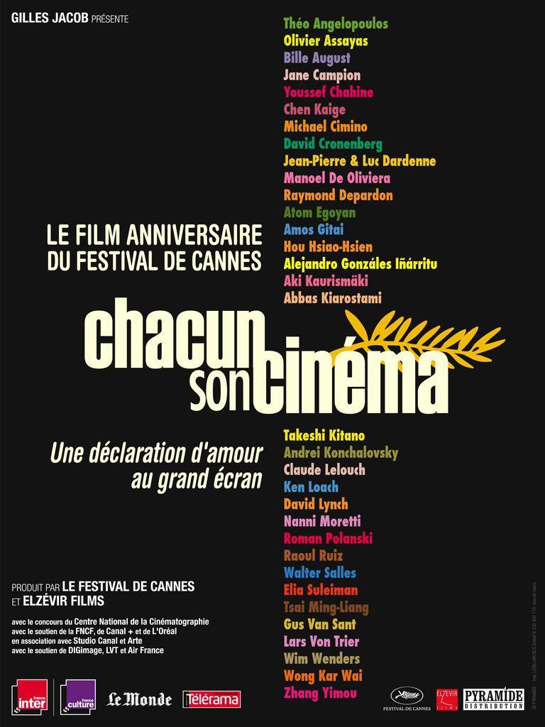 Hong Kong French Film Festival  - 2007