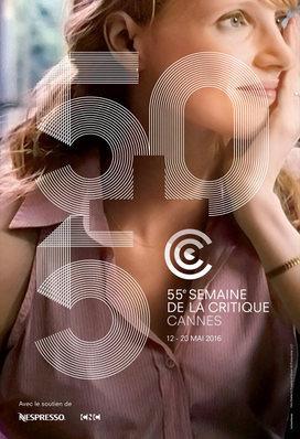 Semaine de la Critique de Cannes - 2016