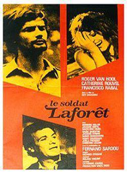 The Soldier Laforêt