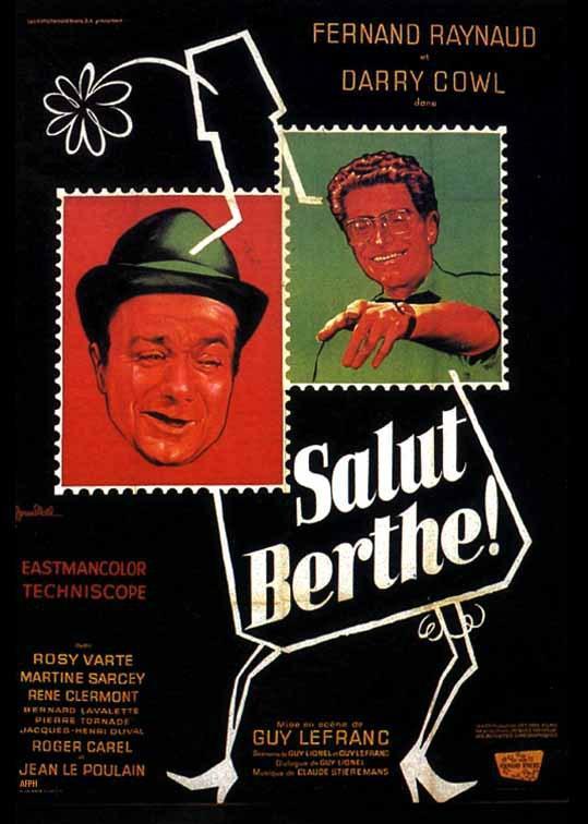 Hey Berthe !