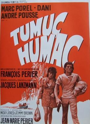 Tumuc Humac - Poster - Belgium