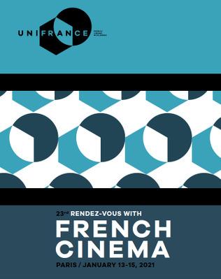 Rendez-vous con el Cine Francés en París - 2021