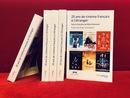 """UniFrance presents the book """"25 ans de cinéma français à l'étranger"""""""