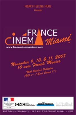 France Cinema Floride (Miami - Boca Raton) - 2007