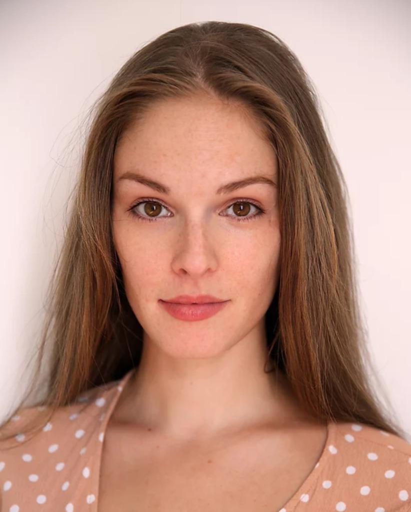 Caroline Bento