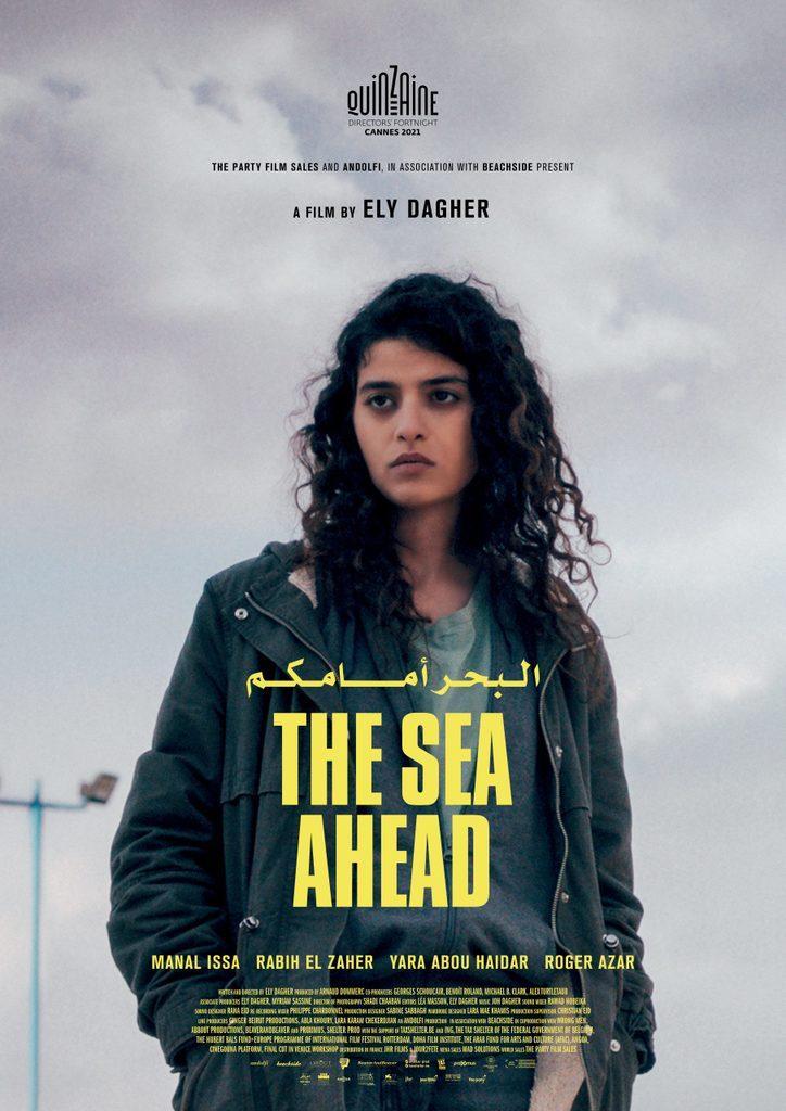 The Sea Ahead