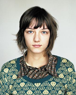 Zoé Cauwet