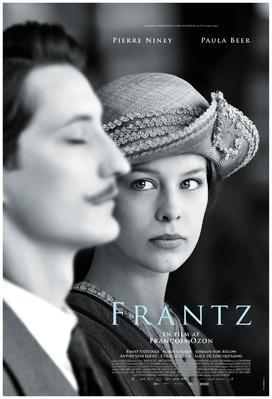 Frantz - Poster - Denmark