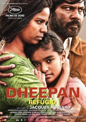 Dheepan - Poster - Portugal