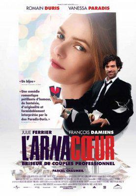 Box-office francés en el mundo -Octubre de 2010