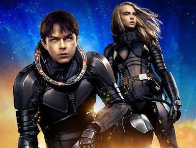Box office français dans le monde - Août 2017