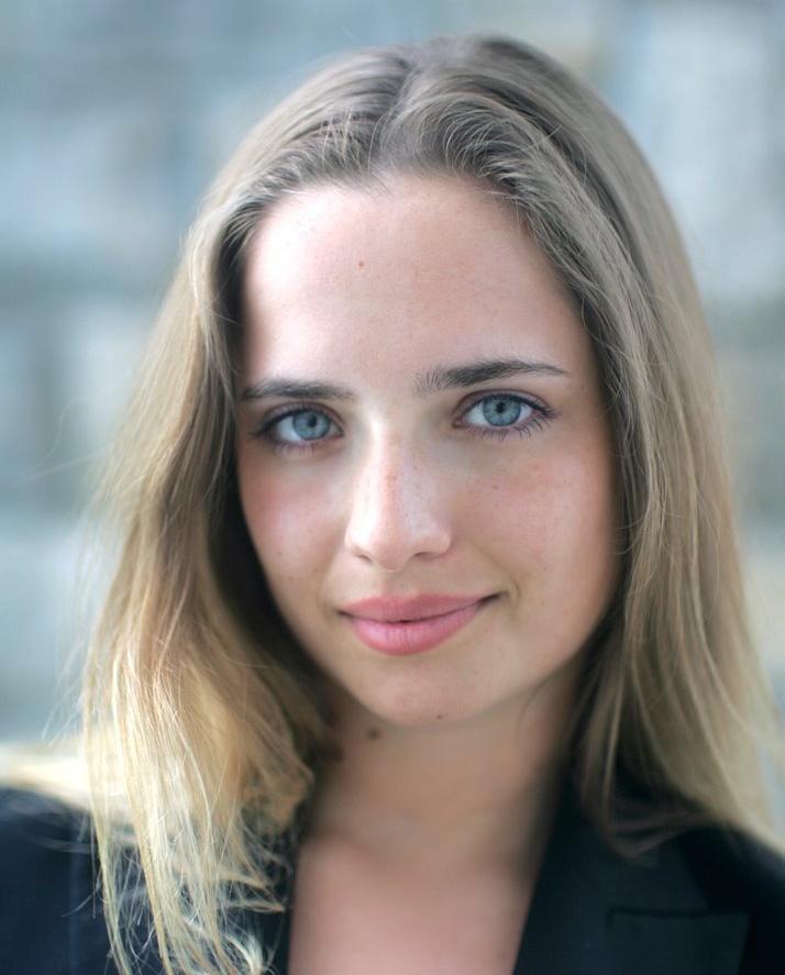 Dalia Sade