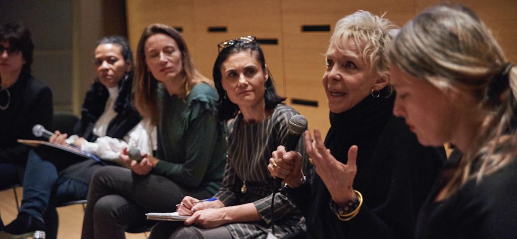 Tonie Marshall, sur la place des femmes dans la société