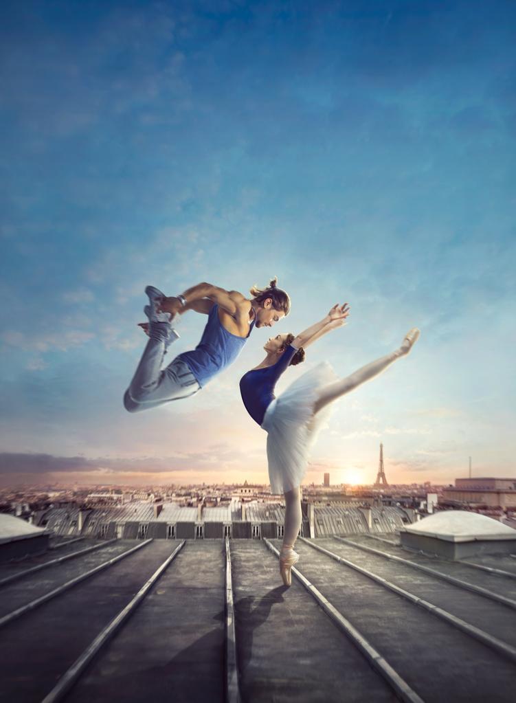 Emmanuelle Roy - © Nicolas Bets