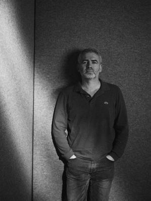 Stéphane Brizé - © Matias Indjic / UniFrance