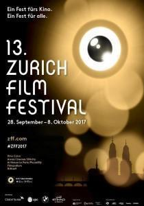 Festival International du  Film de Zurich - 2017