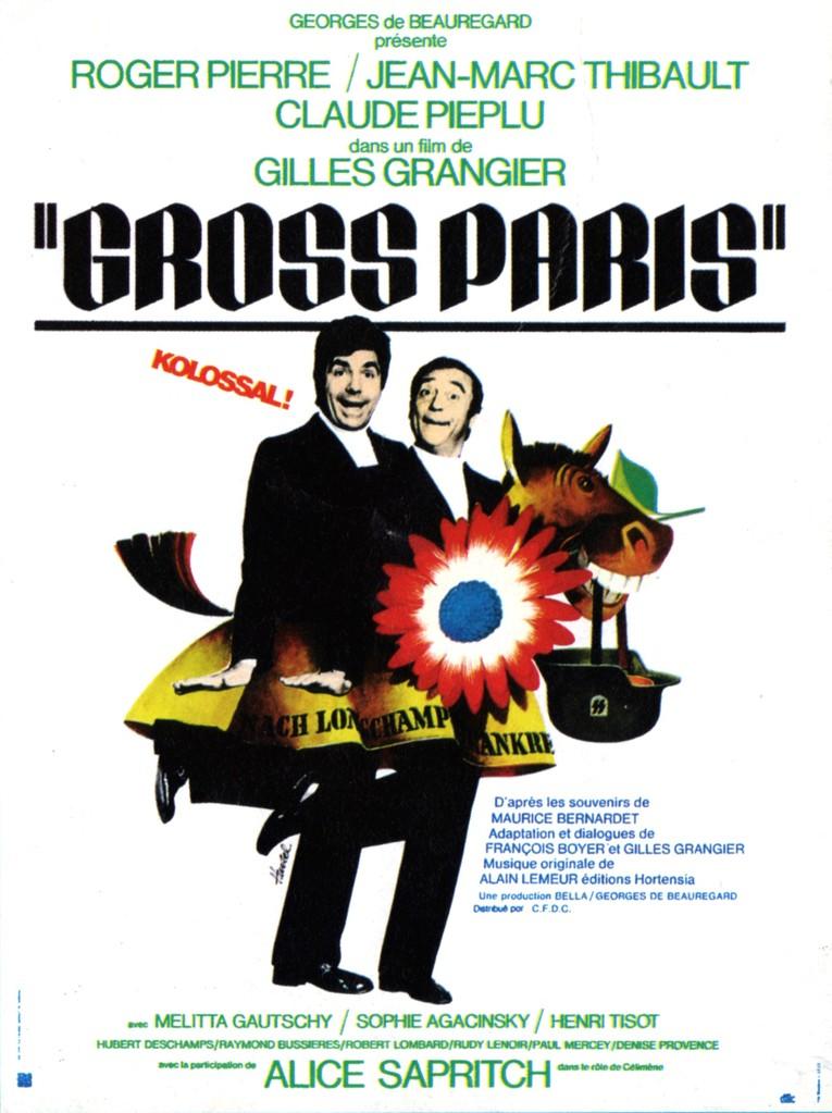 Gross Paris
