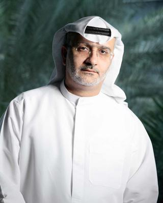 Masoud Amralla Al Ali