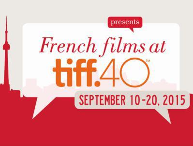 Buena representación del cine francés en Toronto para la 40 edición del TIFF con UniFrance films