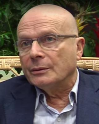 Bernard Stora