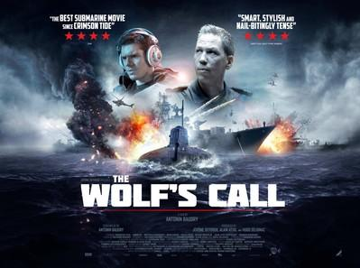 The Wolf's Call - UK