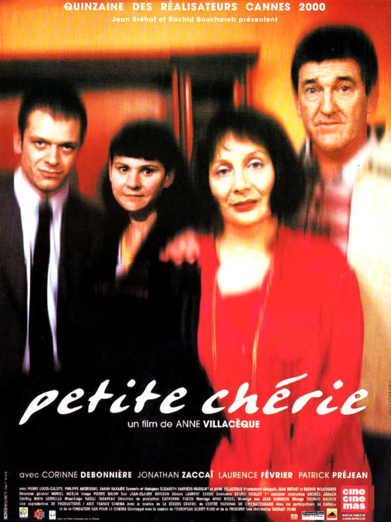 Festival de cine francés de Japón - 2000