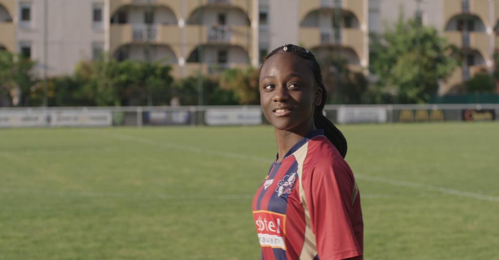 Prisca Marceleney