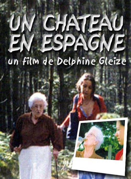 Maguncia - Francfort - Encuentro francoalemán sobre películas de mujeres - 2002