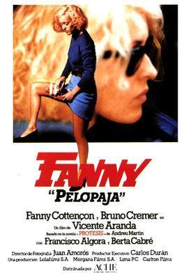 """Fanny """"Pelopaja"""" - Spain"""
