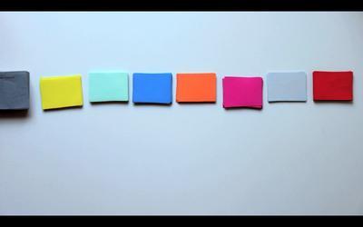 The White Squares