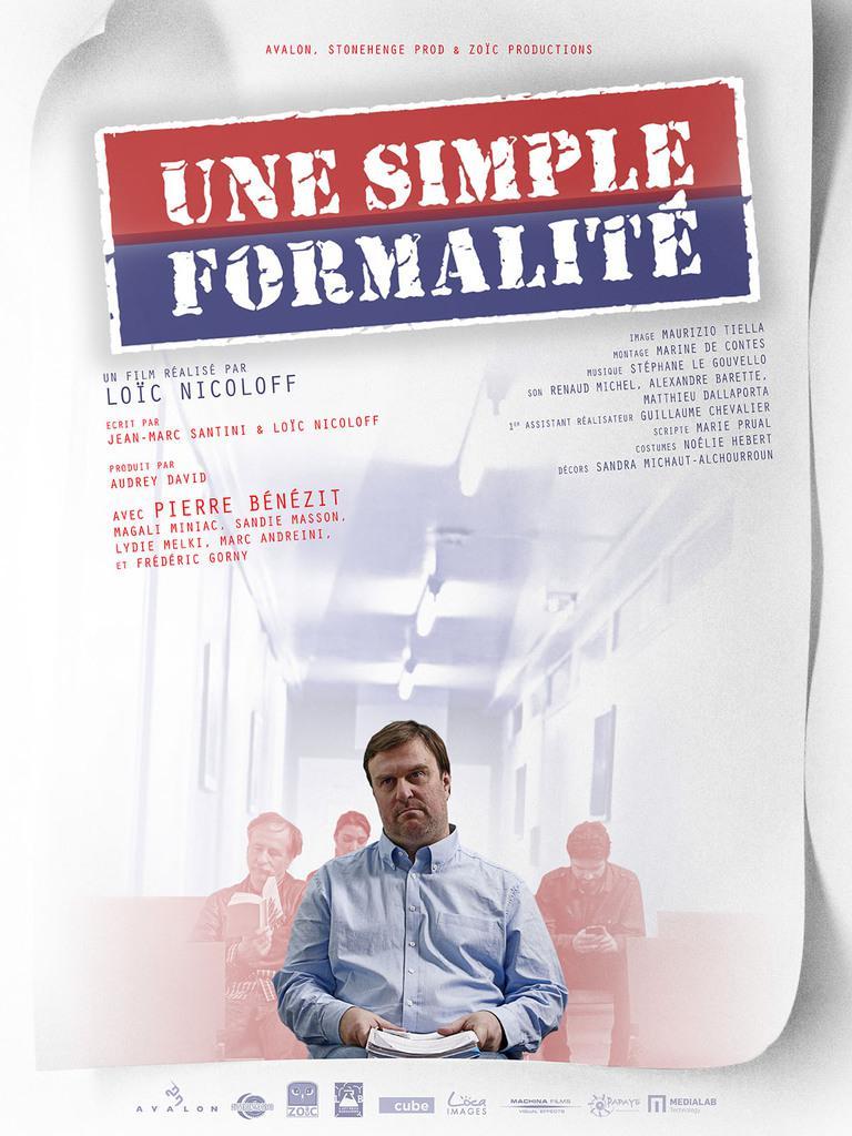 Stéphane Le Gouvello