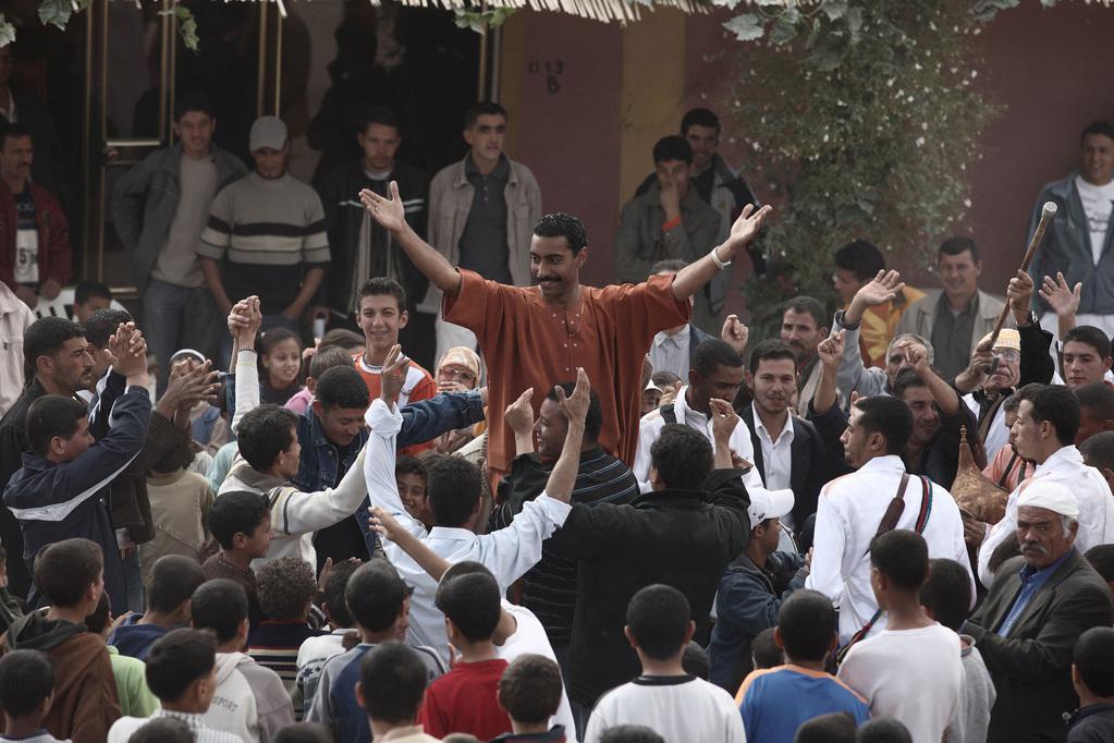 Mohamed Bouchaïb