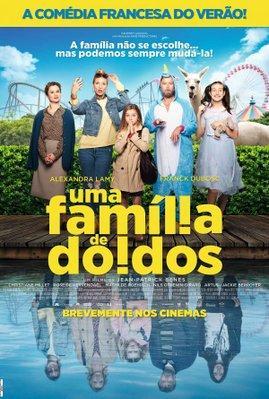 Le Sens de la famille - Portugal